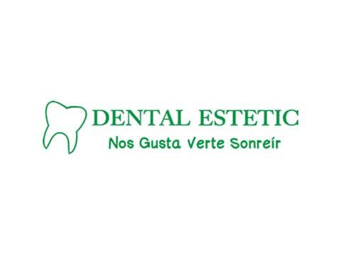 DENTAL ESTETIC - WDesign - Diseño Web Profesional