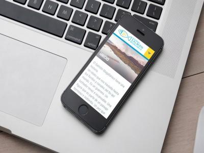 Salmón Magallánico  - WDesign - Diseño Web Profesional
